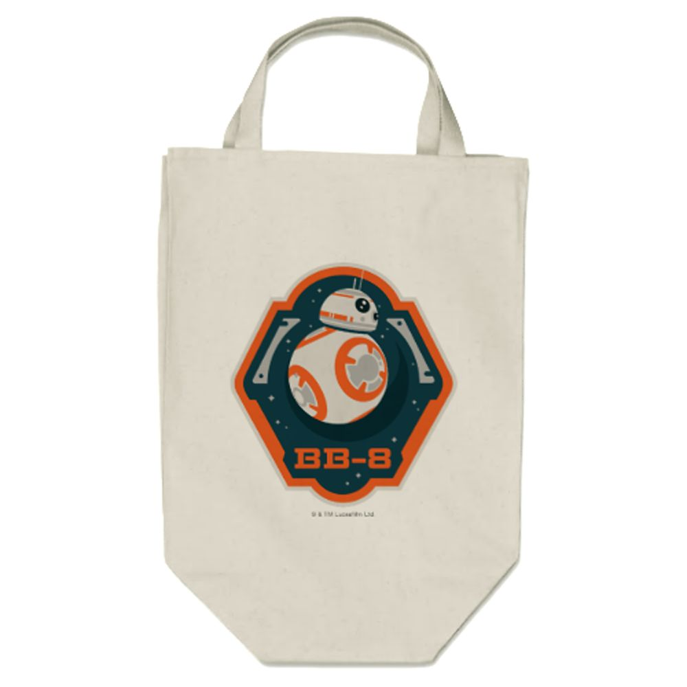 BB-8 Tote  Star Wars: The Force Awakens  Customizable Official shopDisney