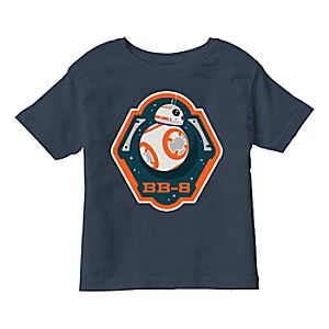 BB-8 Tee for Kids - Star Wars: