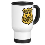 Zootopia Travel Mug – Customizable