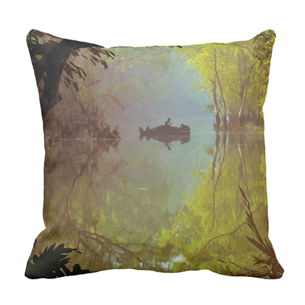 The Jungle Book Pillow – Customizable