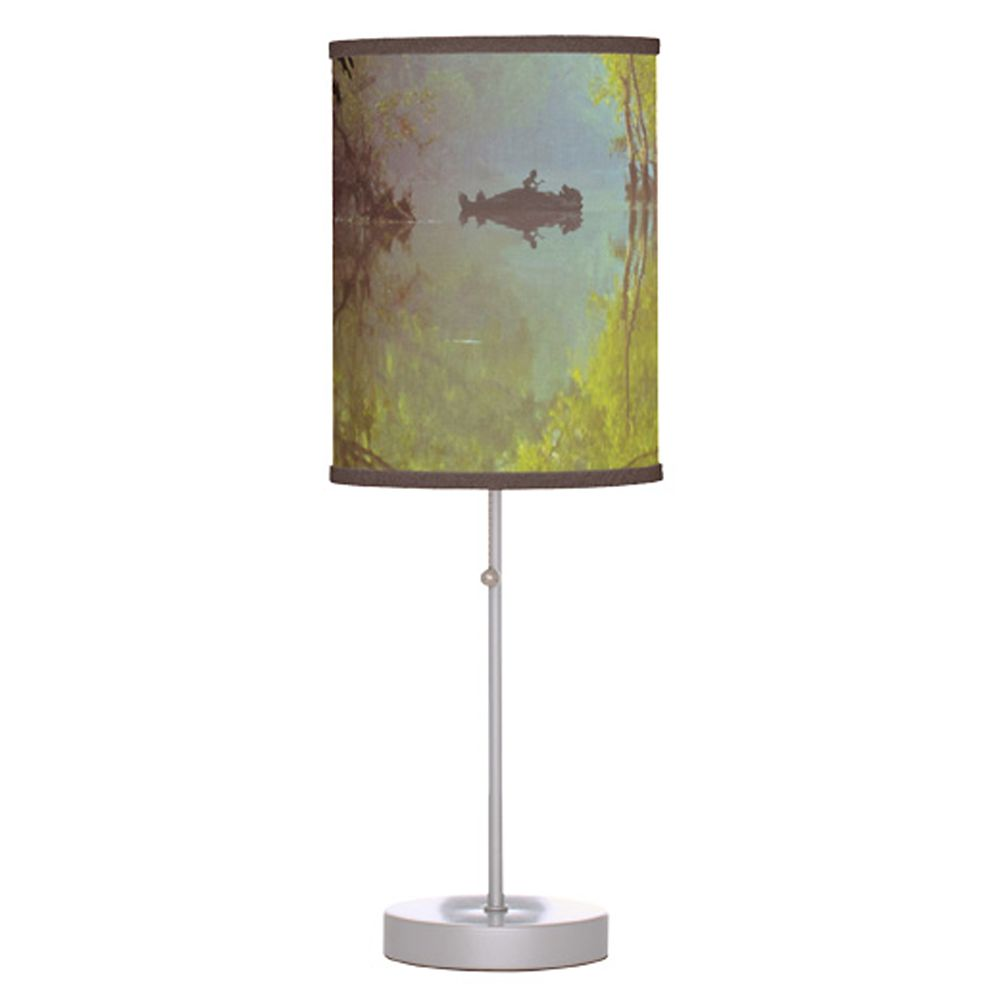 The Jungle Book Lamp – Customizable