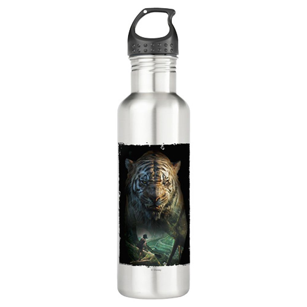 The Jungle Book Water Bottle – Customizable