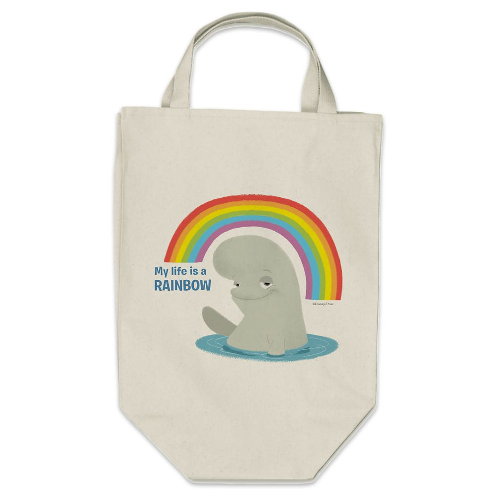 Bailey Tote Bag  Finding Dory  Customizable Official shopDisney