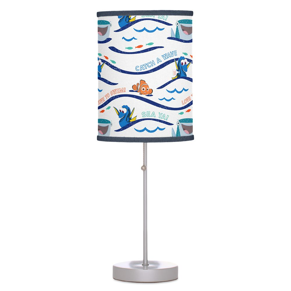 Finding Dory Lamp – Customizable