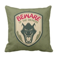 Pete's Dragon Pillow – Customizable