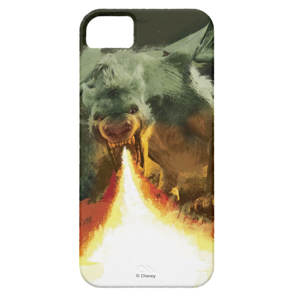 Pete's Dragon iPhone 5/5S Case – Customizable