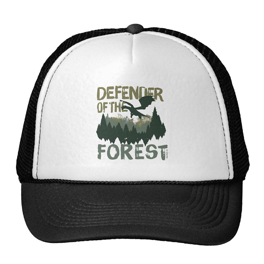 Pete's Dragon Trucker Hat  Customizable Official shopDisney