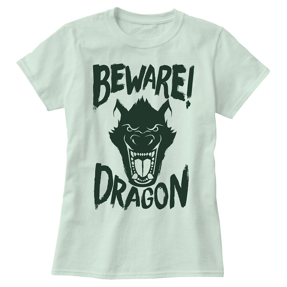 Pete's Dragon Tee for Women – Customizable