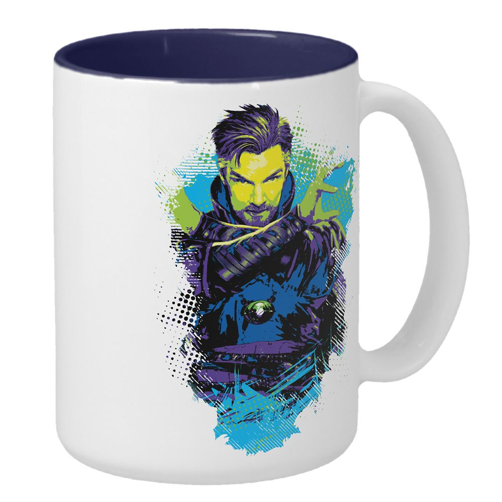 Doctor Strange Coffee Mug – Customizable