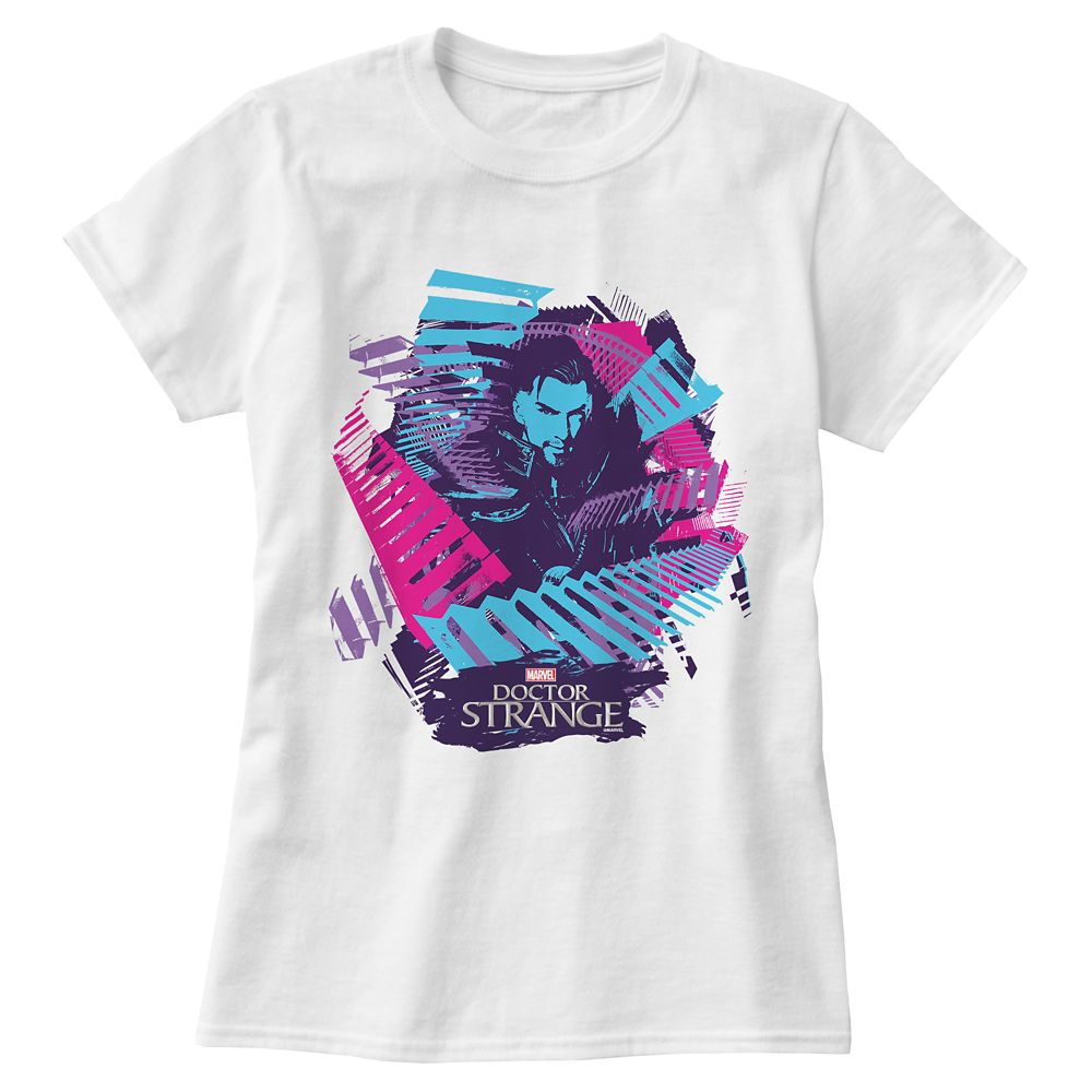 Doctor Strange Tee for Women – Customizable