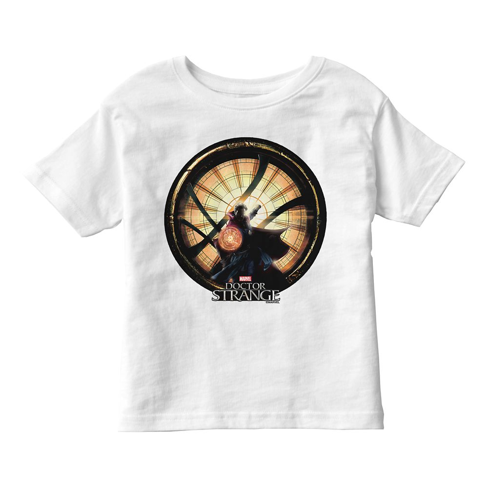 Doctor Strange T-shirt for Kids – Customizable