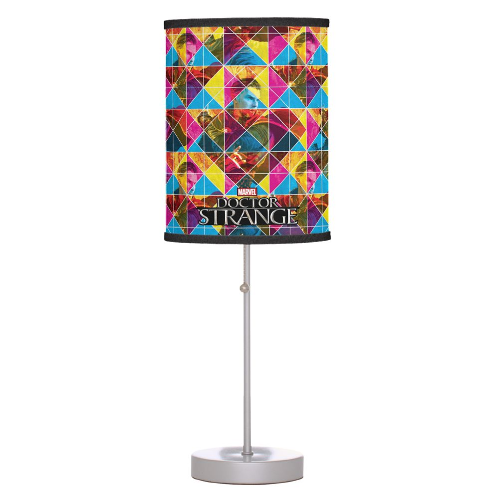 Doctor Strange Lamp  Customizable Official shopDisney