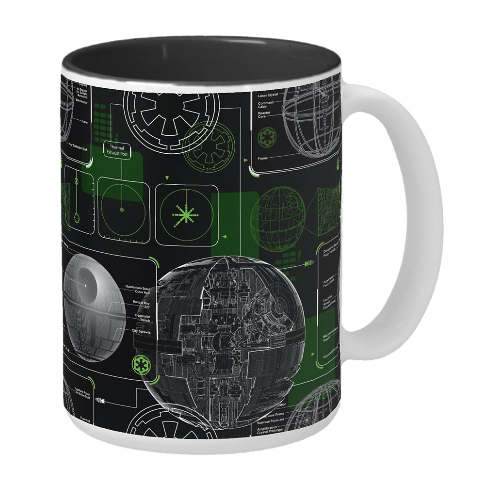 Rogue One: A Star Wars Story Coffee Mug  Customizable Official shopDisney