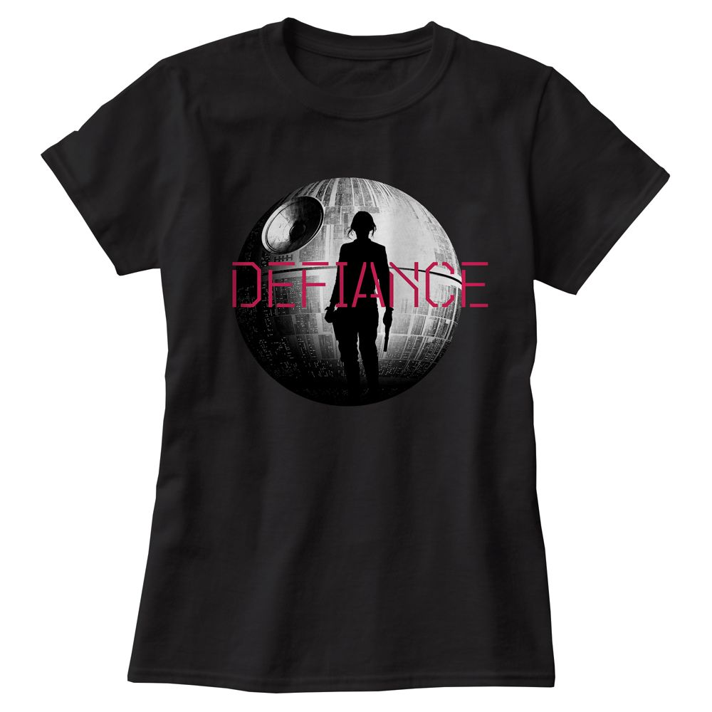 Rogue One: A Star Wars Story Tee for Women – Customizable