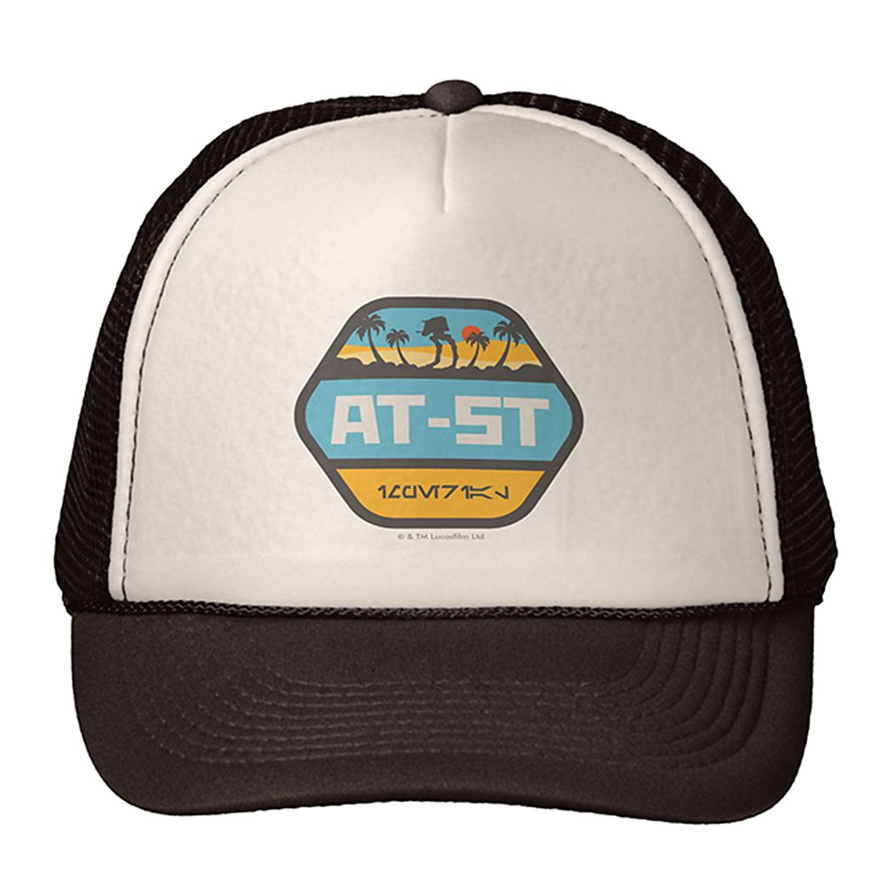 Rogue One: A Star Wars Story Trucker Hat – Customizable