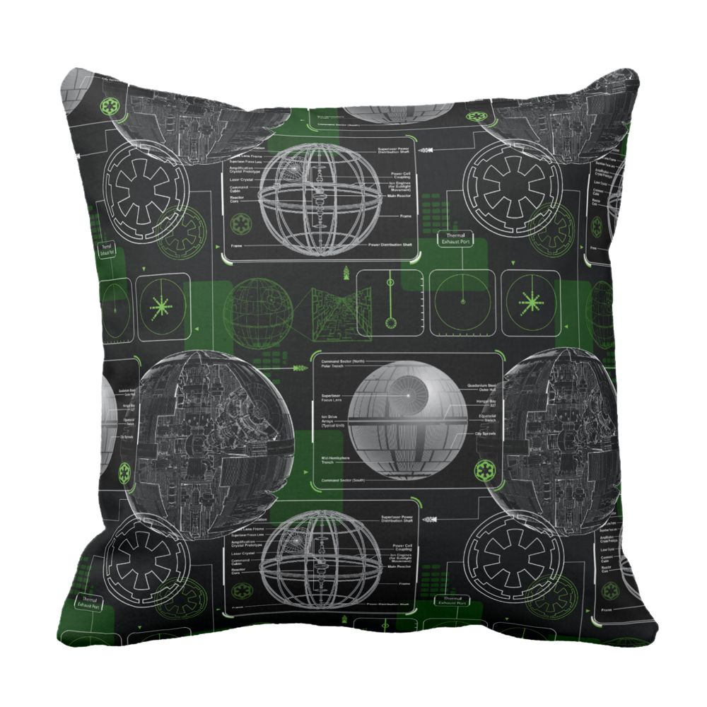 Rogue One: A Star Wars Story Pillow – Customizable