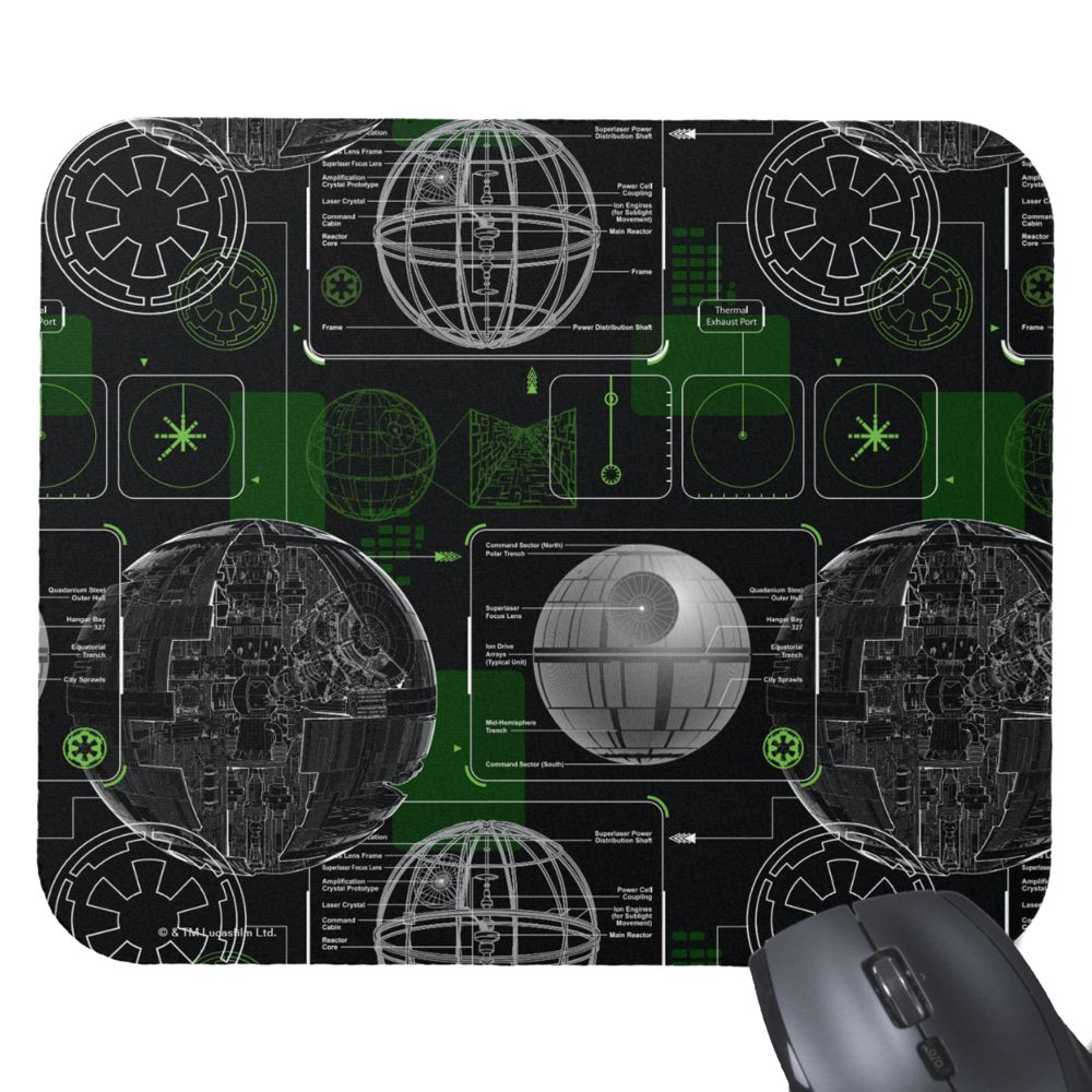 Rogue One: A Star Wars Story Mouse Pad – Customizable