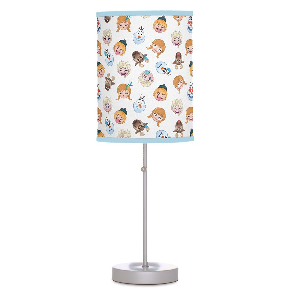 Frozen Emoji Lamp – Customizable