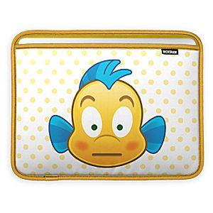 Disney Store Flounder Macbook Air Sleeve  -  The Little Mermaid  -