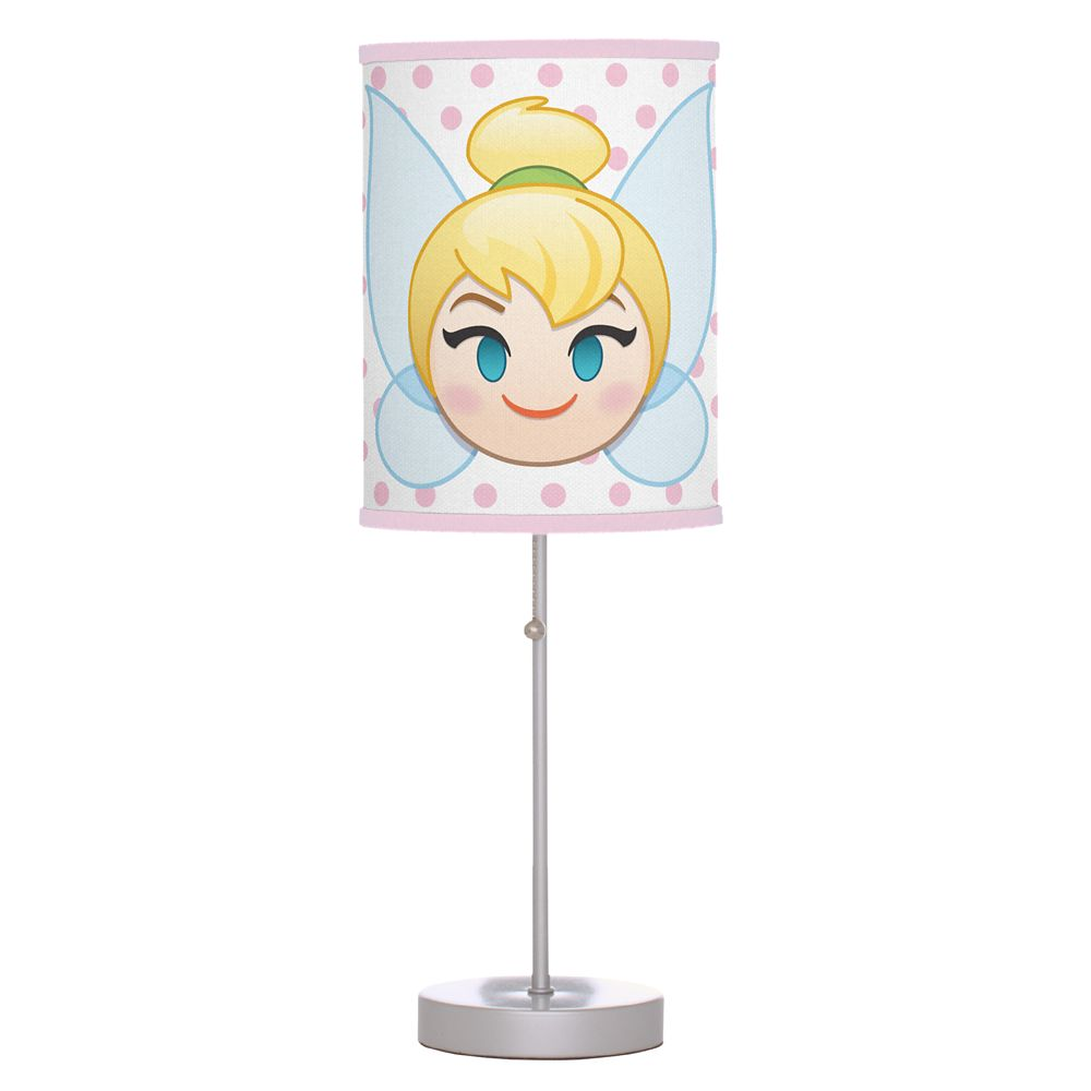 Tinker Bell Emoji Lamp – Customizable