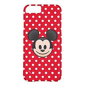 Disney Store Mickey Mouse Emoji Iphone 6 / 6s Case  -  Customizable