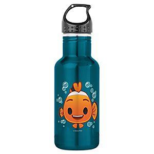 Nemo Emoji Water Bottle - Customizable