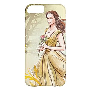 Beauty and the Beast Belle iPhone 6/6S Case – Live Action Film – Customizable