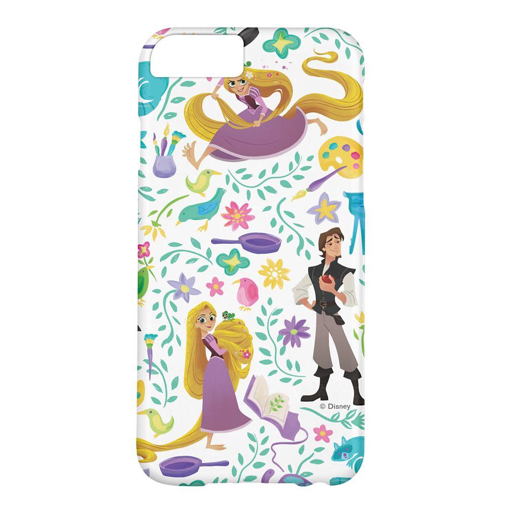 Tangled iPhone 6/6S Case – Customizable