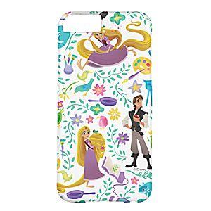 Disney Store Tangled Iphone 6 / 6s Case  -  Customizable