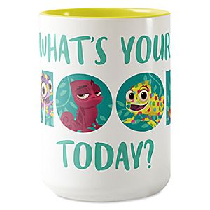 Pascal Two-Tone Mug – Tangled – Customizable