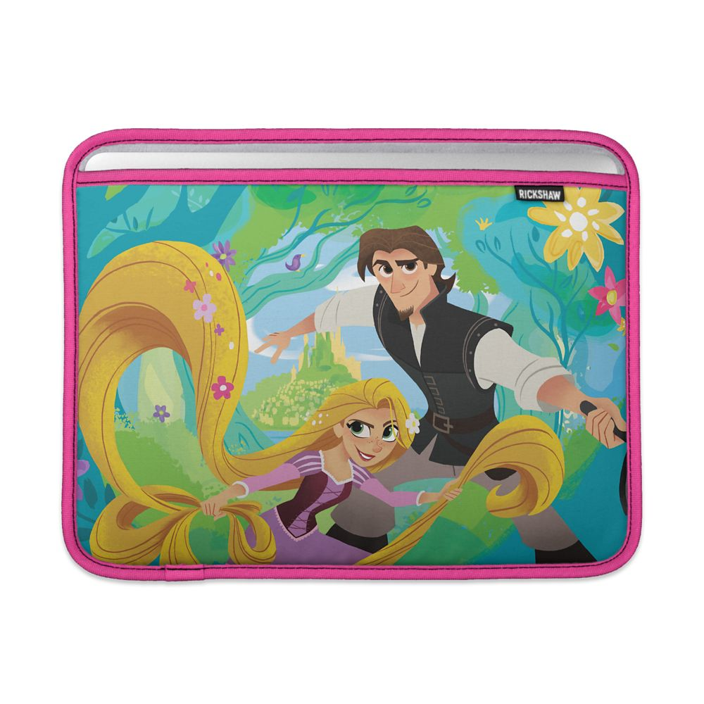 Tangled MacBook Air Sleeve  Customizable Official shopDisney