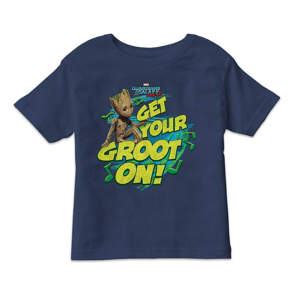 Groot Tee for Kids – Guardians of the Galaxy Vol. 2 – Customizable