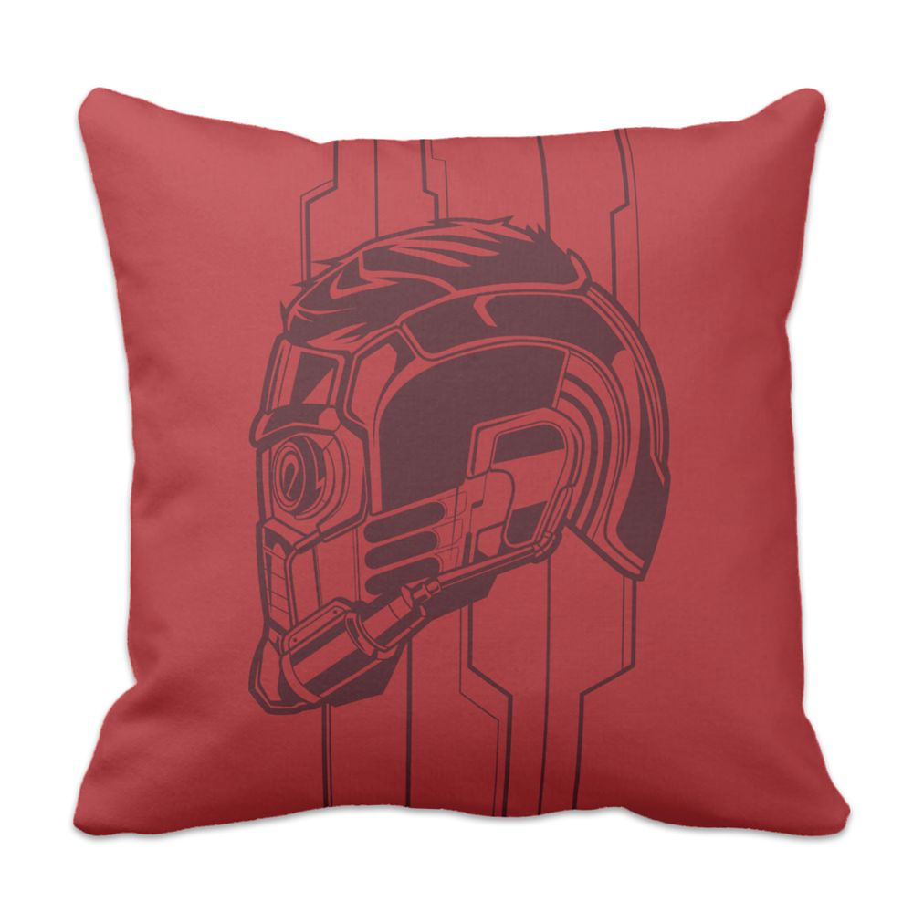 Star-Lord Pillow – Guardians of the Galaxy Vol. 2 – Customizable