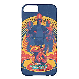 Guardians of the Galaxy Vol. 2 iPhone 6 Case – Customizable
