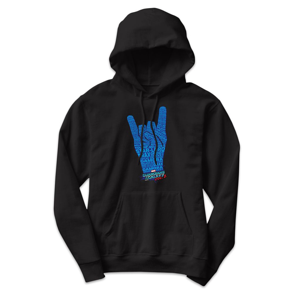 Guardians of the Galaxy Vol. 2 Hoodie for Men – Customizable