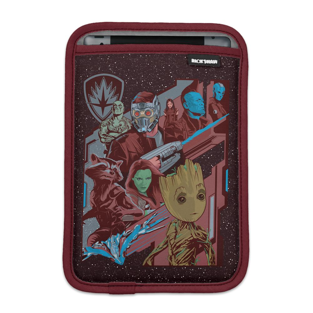 Guardians of the Galaxy Vol. 2 iPad Mini Sleeve  Customizable Official shopDisney