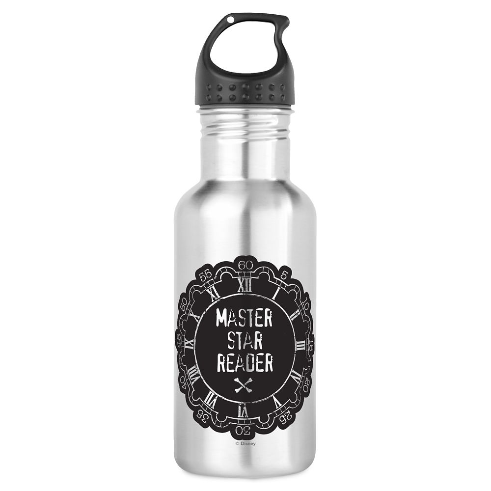 Pirates of the Caribbean: Dead Men Tell No Tales Master Star Reader Water Bottle – Customizable