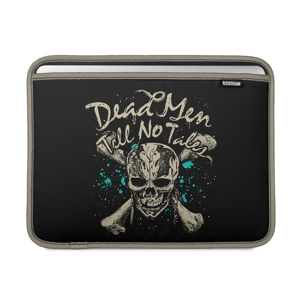 Pirates of the Caribbean: Dead Men Tell No Tales Macbook Air Sleeve – Customizable