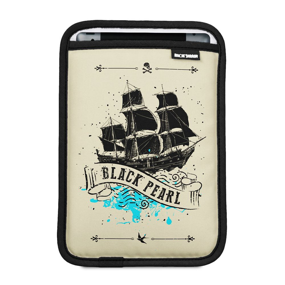 Pirates of the Caribbean: Dead Men Tell No Tales ''Black Pearl'' iPad Mini Sleeve – Customizable