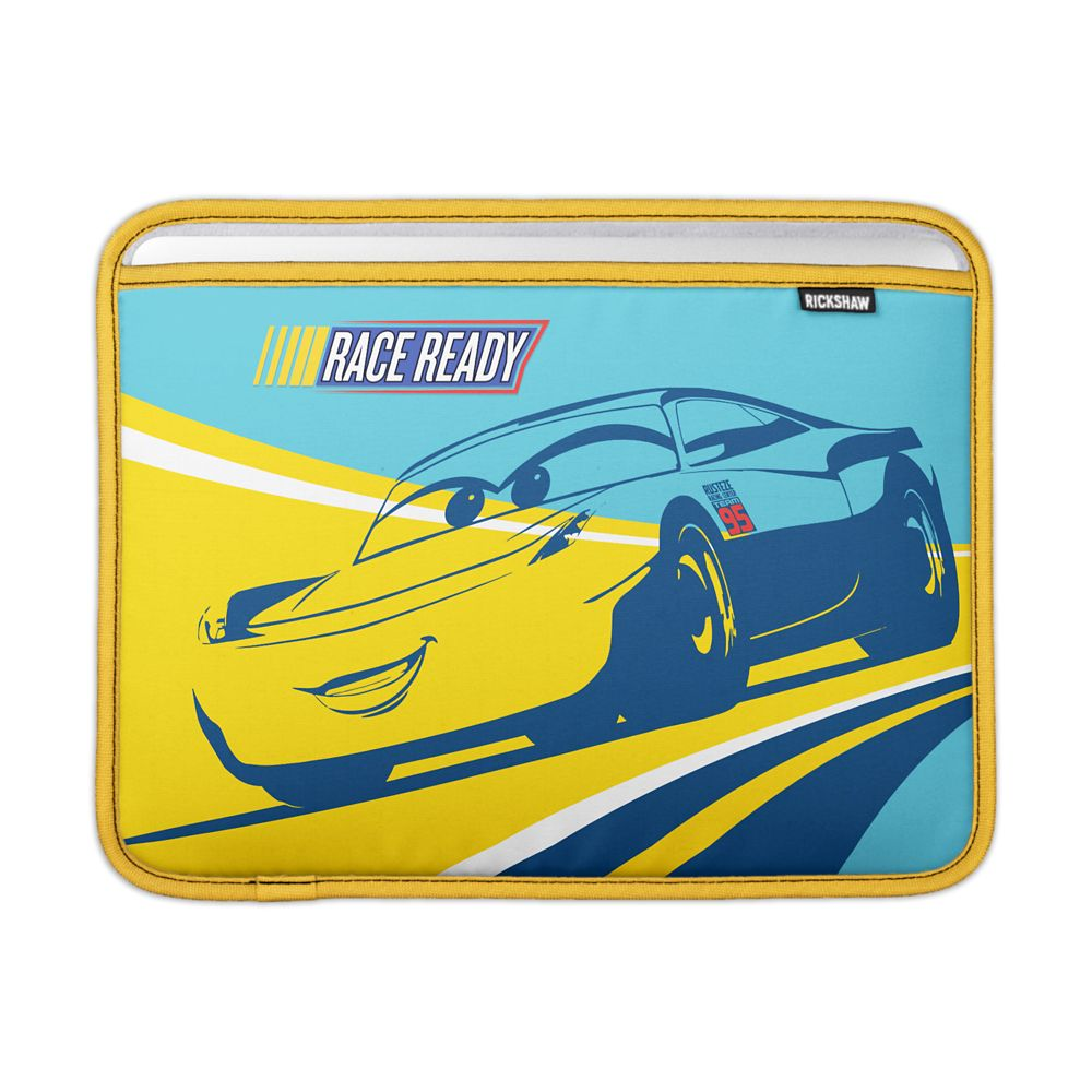Cruz Ramirez Macbook Air Sleeve – Cars 3 – Customizable