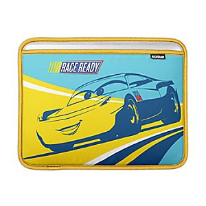 Disney Store Cruz Ramirez Macbook Air Sleeve  -  Cars 3  -  Customizable