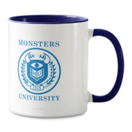 Monsters University Seal Coffee Mug – Customizable