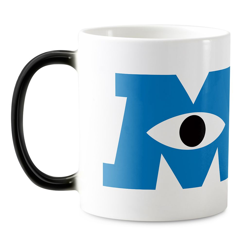 Monsters University Logo Coffee Mug – Customizable