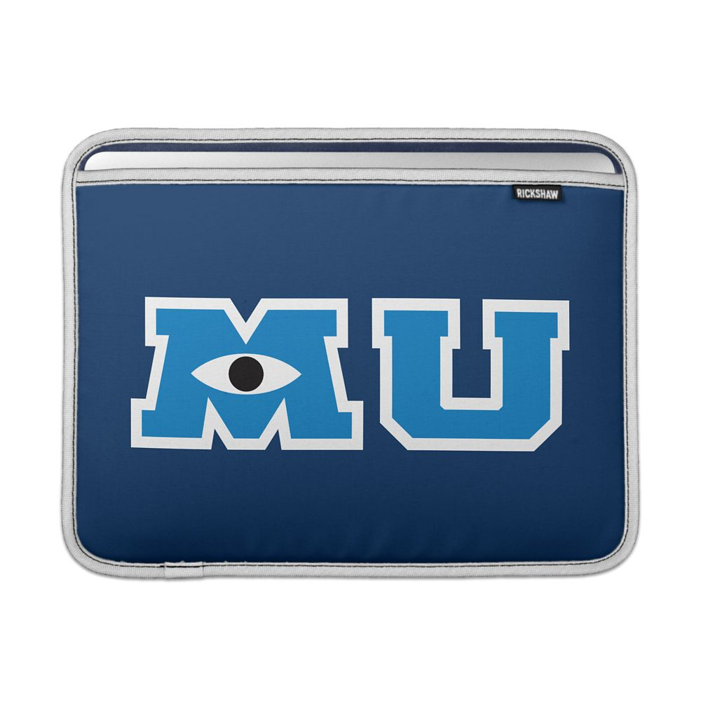 Monsters University MacBook Air Sleeve – Customizable