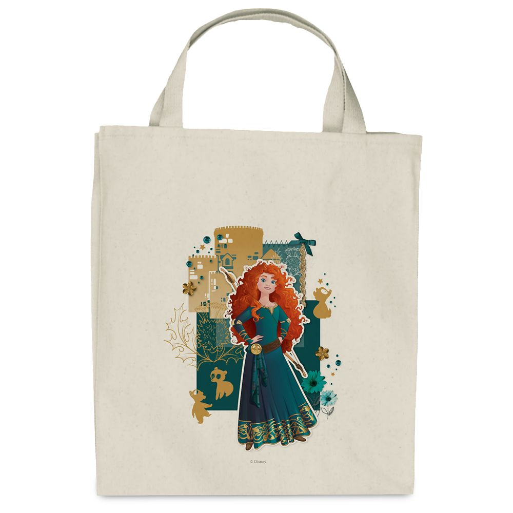 Merida Tote – Customizable
