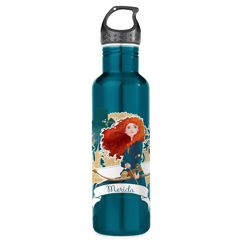 Merida Water Bottle – Customizable