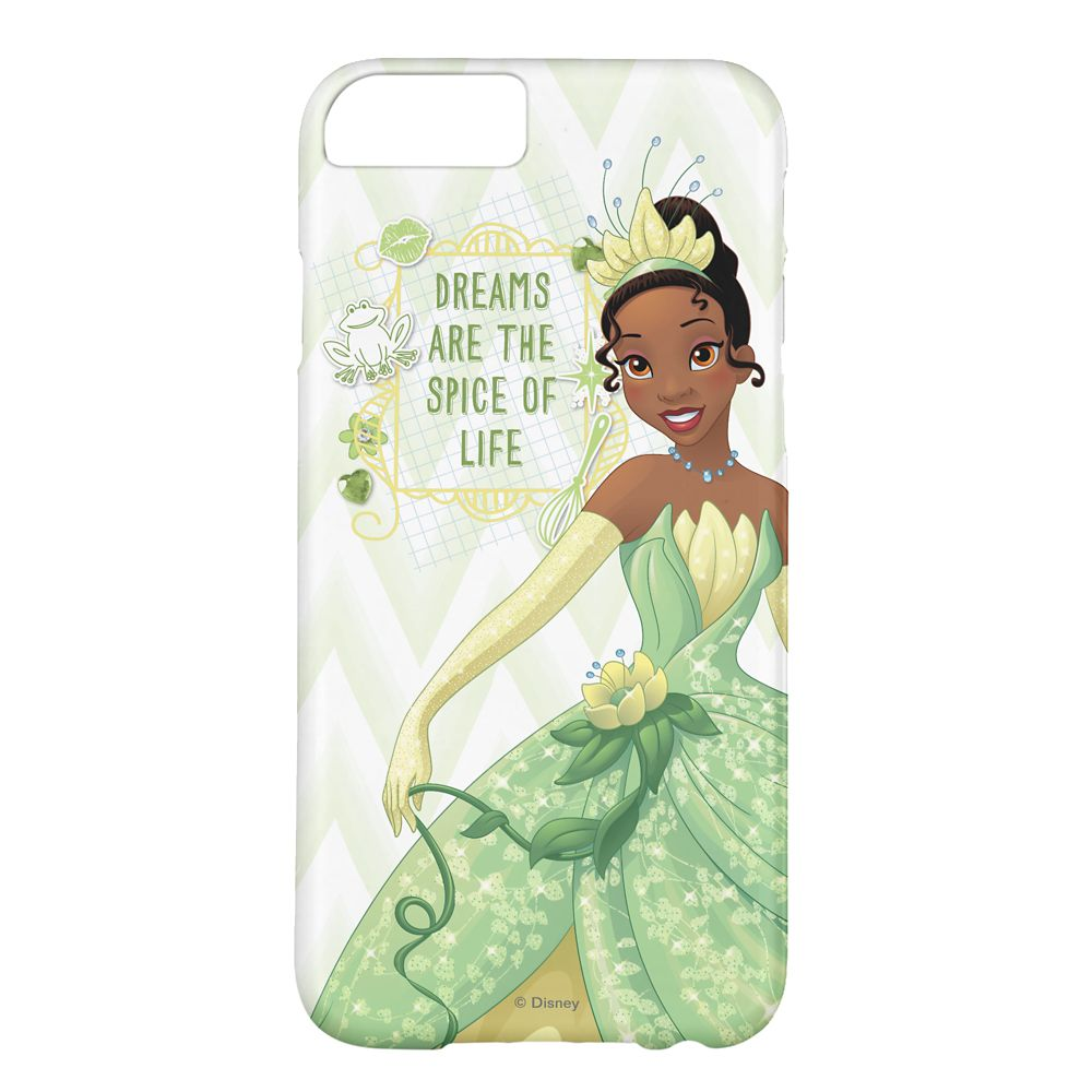 Tiana iPhone 6 Case – Customizable