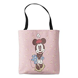 Minnie Mouse Classic Tote - Customizable