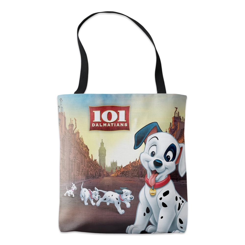 101 Dalmatians Tote  Customizable Official shopDisney