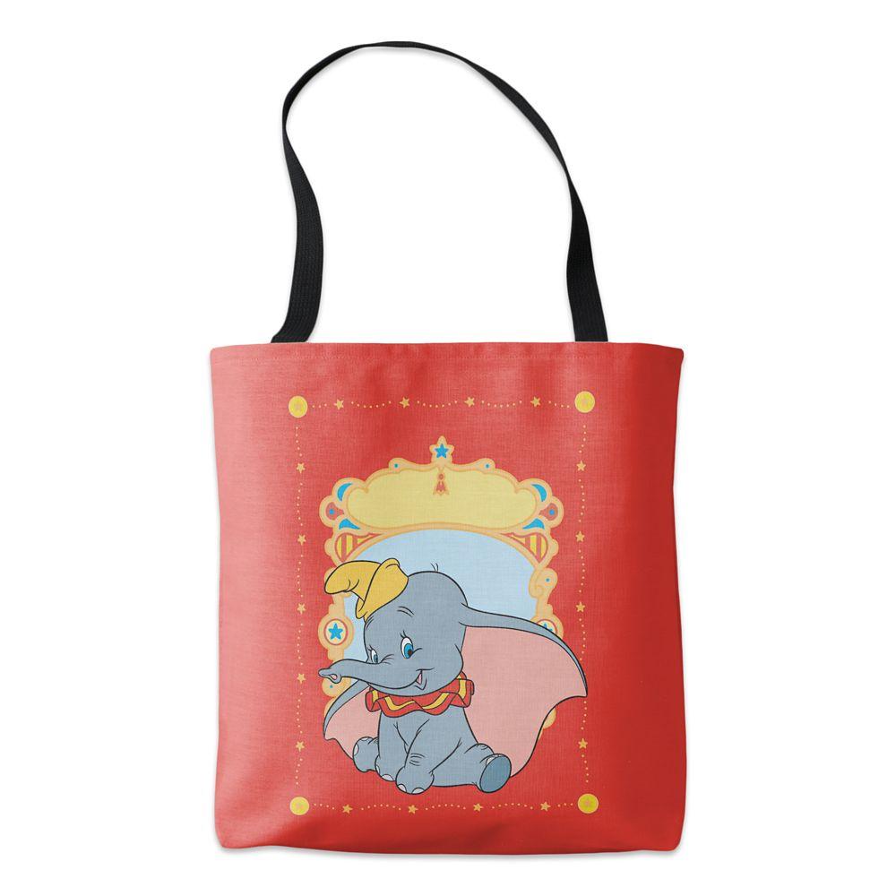 Dumbo Tote – Customizable